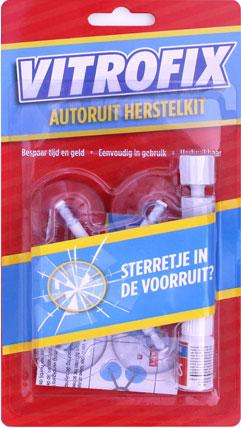 Vitrofix kit